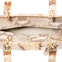 Authentic Second Hand Christian Dior Python Lady Dior Bag (PSS-235-00147) - Thumbnail 6