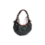 Authentic Second Hand Pauric Sweeney Python Shoulder Bag (PSS-047-00230) - Thumbnail 1