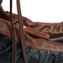 Authentic Second Hand Pauric Sweeney Python Shoulder Bag (PSS-047-00230) - Thumbnail 4