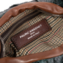 Authentic Second Hand Pauric Sweeney Python Shoulder Bag (PSS-047-00230) - Thumbnail 5
