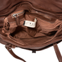 Authentic Second Hand Marni Leather Satchel (PSS-047-00231) - Thumbnail 6