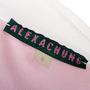 Authentic Second Hand ALEXACHUNG Colour Block Satin Shirt (PSS-235-00170) - Thumbnail 2
