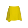 Authentic Second Hand Christian Dior Contrast Pleat Circle Skirt (PSS-235-00173) - Thumbnail 1