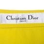 Authentic Second Hand Christian Dior Contrast Pleat Circle Skirt (PSS-235-00173) - Thumbnail 2