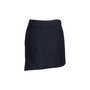 Authentic Second Hand Jacquemus Pinstripe Wool Skirt (PSS-235-00175) - Thumbnail 1