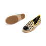 Authentic Second Hand Fendi Junia Monster-print Espadrilles (PSS-474-00015) - Thumbnail 4
