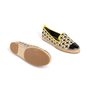 Authentic Second Hand Fendi Junia Monster-print Espadrilles (PSS-474-00015) - Thumbnail 5
