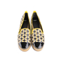 Authentic Second Hand Fendi Junia Monster-print Espadrilles (PSS-474-00015) - Thumbnail 0