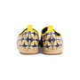 Authentic Second Hand Fendi Junia Monster-print Espadrilles (PSS-474-00015) - Thumbnail 2