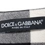 Authentic Second Hand Dolce & Gabbana Checkered A-Line Skirt (PSS-235-00174) - Thumbnail 2