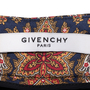 Authentic Second Hand Givenchy Paisley Bubble Skirt (PSS-235-00172) - Thumbnail 2