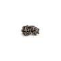 Authentic Second Hand Philippe Ferrandis  Cocktail Ring (PSS-088-00171) - Thumbnail 1