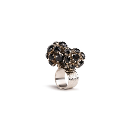 Authentic Second Hand Philippe Ferrandis  Cocktail Ring (PSS-088-00171)