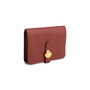 Authentic Second Hand Hermès Dogon Card Holder (PSS-088-00180) - Thumbnail 1