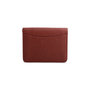 Authentic Second Hand Hermès Dogon Card Holder (PSS-088-00180) - Thumbnail 2