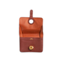 Authentic Second Hand Hermès Dogon Card Holder (PSS-088-00180) - Thumbnail 4