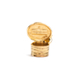 Authentic Second Hand Yves Saint Laurent Gold Arty Ring (PSS-088-00161) - Thumbnail 3