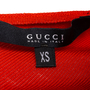 Authentic Second Hand Gucci Sheer Knit Tank Top (PSS-613-00035) - Thumbnail 2
