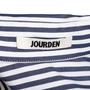 Authentic Second Hand Jourden Ruffled Shirt Dress (PSS-235-00207) - Thumbnail 3
