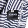 Authentic Second Hand Jourden Ruffled Shirt Dress (PSS-235-00207) - Thumbnail 2