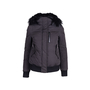 Authentic Second Hand Mackage Fur Hood Bomber Jacket (PSS-088-00191) - Thumbnail 0