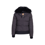 Authentic Second Hand Mackage Fur Hood Bomber Jacket (PSS-088-00191) - Thumbnail 1