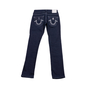 Authentic Second Hand True Religion Billie Straight Cut Jeans (PSS-088-00195) - Thumbnail 1
