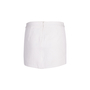 Authentic Second Hand Mason Striped Cut-out Mini Skirt (PSS-088-00205) - Thumbnail 1