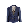 Authentic Second Hand Kenzo Défilé Double Breasted Blazer (PSS-370-00142) - Thumbnail 0