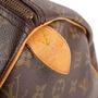 Authentic Second Hand Louis Vuitton Monogram Speedy 40 (PSS-126-00155) - Thumbnail 4