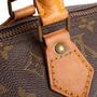 Authentic Second Hand Louis Vuitton Monogram Speedy 40 (PSS-126-00155) - Thumbnail 5