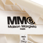 Authentic Second Hand Maison Martin Margiela Belted Pleat Dress (PSS-088-00234) - Thumbnail 3