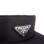 Authentic Second Hand Prada Fabric Visor (PSS-034-00066) - Thumbnail 4