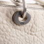 Authentic Second Hand Christian Dior Large Lambskin Lady Dior Bag (PSS-034-00067) - Thumbnail 5