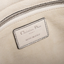 Authentic Second Hand Christian Dior Large Lambskin Lady Dior Bag (PSS-034-00067) - Thumbnail 7