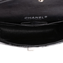 Authentic Second Hand Chanel 2.55 Patent Leather Pouch (PSS-034-00069) - Thumbnail 5