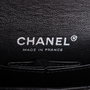 Authentic Second Hand Chanel 2.55 Patent Leather Pouch (PSS-034-00069) - Thumbnail 6
