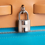 Authentic Second Hand Hermès Herbag Zip MM (PSS-701-00015) - Thumbnail 10