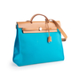 Authentic Second Hand Hermès Herbag Zip MM (PSS-701-00015) - Thumbnail 2