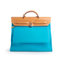 Authentic Second Hand Hermès Herbag Zip MM (PSS-701-00015) - Thumbnail 3