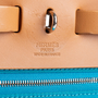 Authentic Second Hand Hermès Herbag Zip MM (PSS-701-00015) - Thumbnail 8