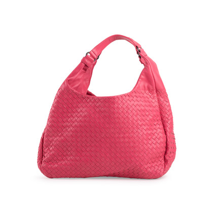 Authentic Second Hand Bottega Veneta Intrecciato Campana Bag (PSS-916-00033)