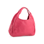 Authentic Second Hand Bottega Veneta Intrecciato Campana Bag (PSS-916-00033) - Thumbnail 1