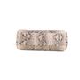 Authentic Second Hand Corto Moltedo Priscilla Python Tote  (PSS-238-00055) - Thumbnail 4