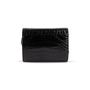 Authentic Second Hand Pierre Guijarro Embellished Crocodile Clutch (PSS-916-00046) - Thumbnail 2