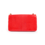 Authentic Vintage Chanel Lizard CC Flap Bag (PSS-916-00055) - Thumbnail 2