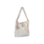 Authentic Vintage Whiting and Davis Sequin Mesh Bag (PSS-916-00062) - Thumbnail 1
