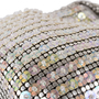 Authentic Vintage Whiting and Davis Sequin Mesh Bag (PSS-916-00062) - Thumbnail 4