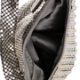 Authentic Vintage Whiting and Davis Sequin Mesh Bag (PSS-916-00062) - Thumbnail 6
