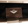 Authentic Second Hand Bottega Veneta Embellished Frame Evening Bag (PSS-916-00063) - Thumbnail 7